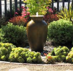 Backyard Water Features Ideas Here You Go Tuscan Style Backyard Landscaping Pictures Without Grasslands