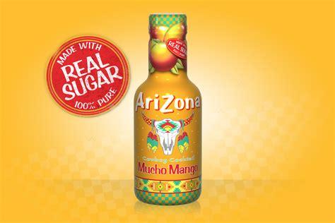 arizona iced tea facts aboutube arizona iced tea mango nutrition facts nutrition ftempo