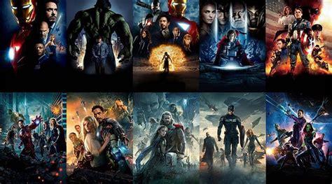 film marvel ordine tutti i trailer marvel in ordine cronologico