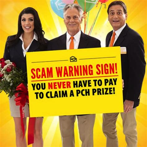 Pch Scams - is it really pch or is it a scam pch blog