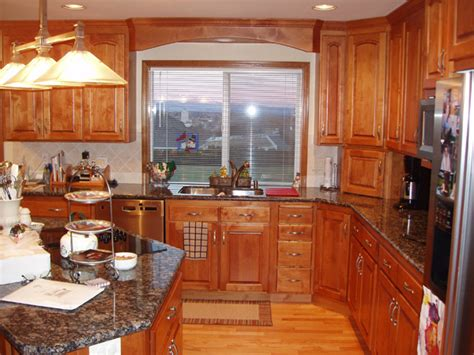 kitchen cabinet valances the woodshop inc custom built kitchen cabinets kitchen 9
