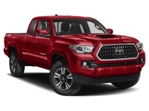 2019 toyota cab new 2019 toyota tacoma extended cab access cab in