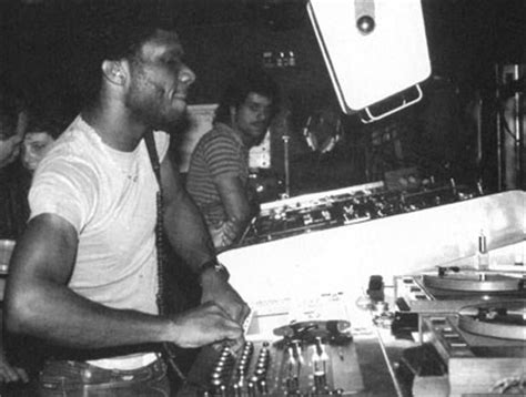 Garage Djs friday fever paradise garage the bowery boys new