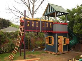 31 free diy playhouse plans to build for your secret