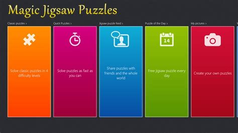 amazon com 1 000 piece puzzle high definition sunset on magic jigsaw puzzles for windows 8 and 8 1