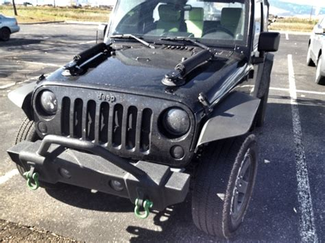 Ski Rack For Jeep Wrangler Interesting Snowboard Mount Jeep Wrangler Forum