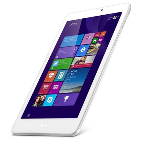 Tablet Acer Windows 8 Murah acer iconia tab 8w tablet windows 8 1 harga 2 jutaan info tercanggih