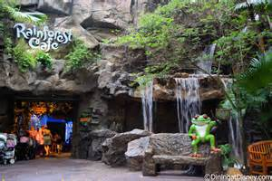 Rainforest Cafe Rainforest Cafe