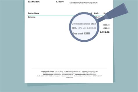 Rechnung Stellen Schweiz Mehrwertsteuer wie stelle ich umsatzsteuer in rechnung debitoor