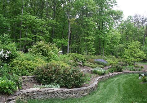 retaining wall garden retaining walls west winds nursery home and garden
