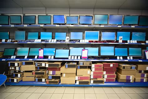 electronic stores   york    latest tech gadgets