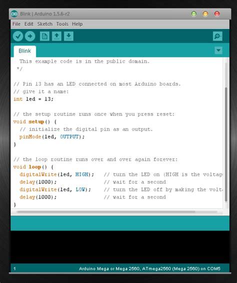 tutorial arduino indonesia pdf elektronika gratis tutorial arduino indonesia led