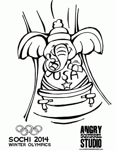 olympic coloring sheets winter olympics coloring pages for coloring home
