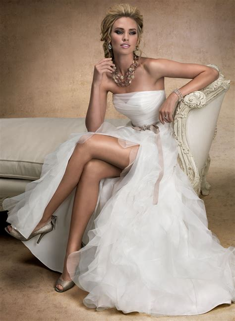 Editor's Pick: The Best of Maggie Sottero Wedding Dresses