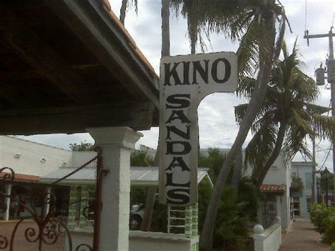 kino sandals key west fl kino sandals key west florida aka quot cayos huesos