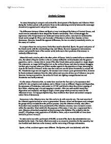 Sparta Essay by Integrity Army Values Essay Free Integrity Essays And Papers 123helpme