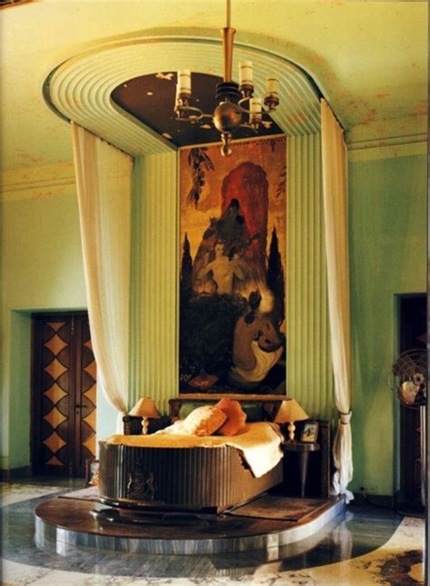 art deco bedrooms art deco bedroom great spaces pinterest