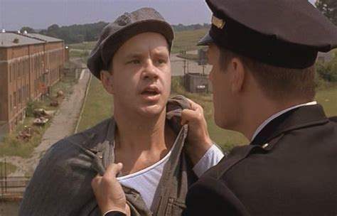 Andy The And The Influence by Influence Lessons From The Shawshank Redemption