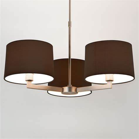 Astro Martina 3 Matt Nickel Pendant Light At Uk Electrical Pendant Light Supplies