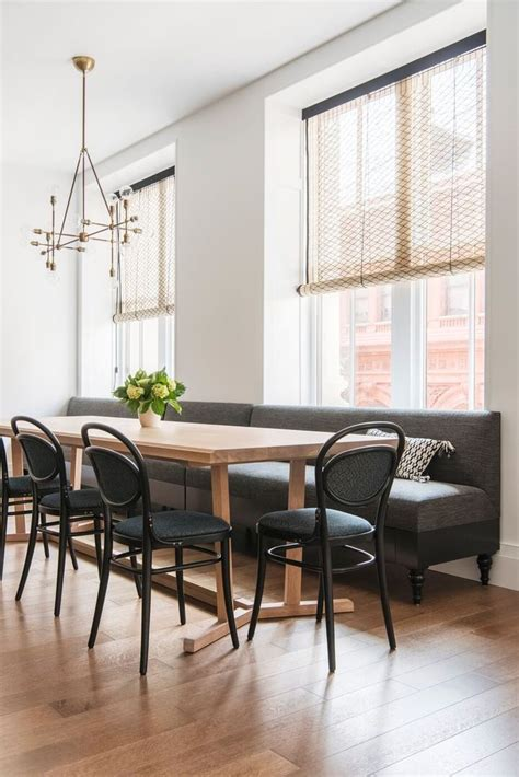 banquette dining ideas pinterest kitchen bench seating dining banquette bench dining room banquette