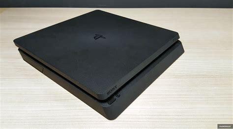 Ps3 Tester by Sony Playstation 4 Slim Test Complet Console De Jeu Les Num 233 Riques
