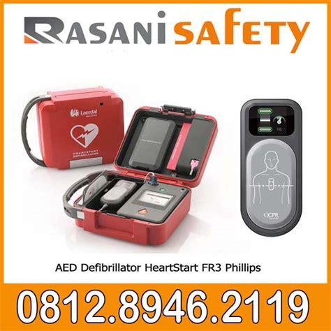 Harga Defibrillator Portable Murah 1 aed defibrillator heartstart fr3 phillips murah jual aed