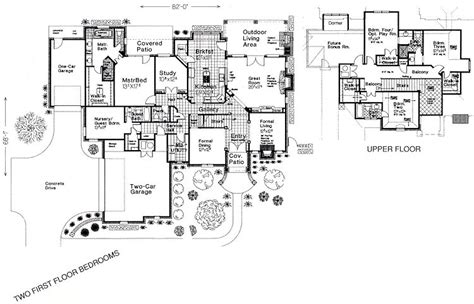 Fillmore Design Floor Plans | floor plans oklahoma home builder residential