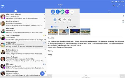 email typeapp best mail app 1 9 2 69 apk download android communication apps