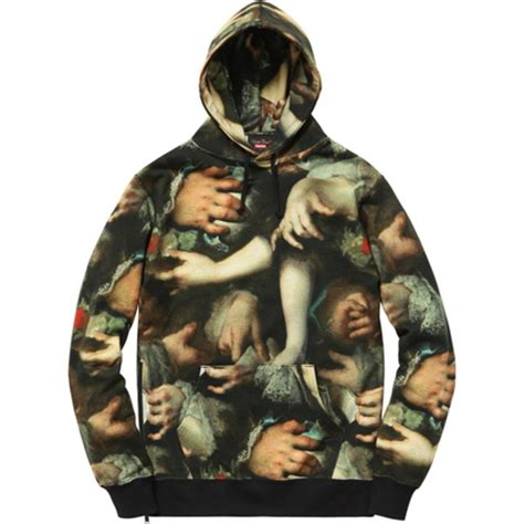 Hoodie Sweater Stusy wtb supreme x undercover study of hoodie medium or large been struggling to find one