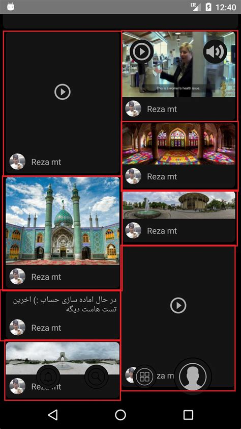 java gridlayout row height java recyclerview gridlayoutmanager and dynamic row