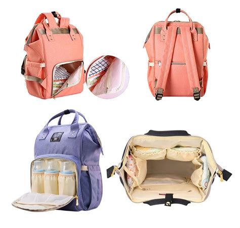 Tas Baby sunveno bag probably the best baby bag