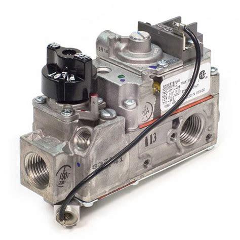 Fireplace Millivolt Gas Valve by 710 502 Robertshaw 710 502 1 2 Quot X 1 2 Quot Low Profile