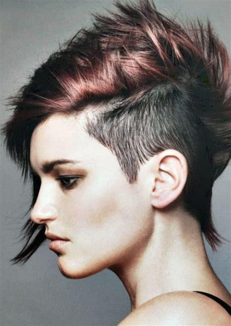 short punk rock hairstyles for women short punk haircuts for guys hairstyles for short hair
