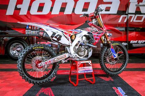 honda motocross racing honda crf 450 r team honda 2015 supercross 2015 honda