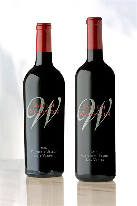 Handcrafted Wines - the that is quot smith wooton quot