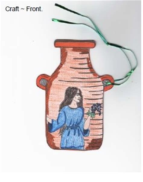 Bible Quiz Wedding At Cana by Jesus Turned The Water Into Wine Lesson Craft And