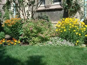 Garden In St The Evangelist Anglican Church 187 Pollination Garden
