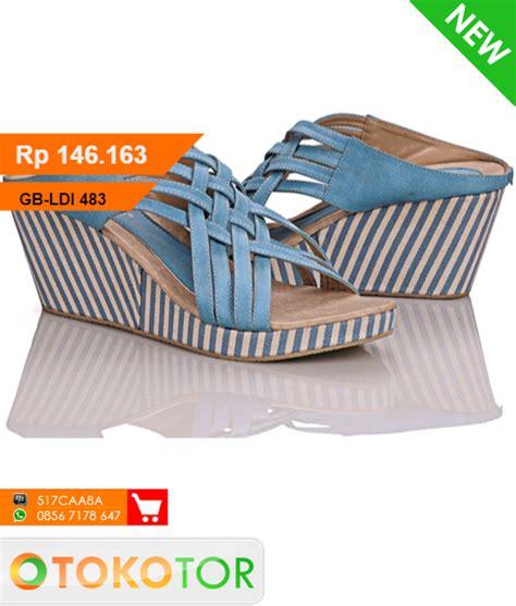 High Heels Pd07 Harga Terbaik sandal high heels toko distributor suplier barang se