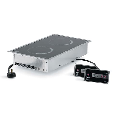 vollrath induction cooktop vollrath 69524 drop in commercial induction cooktop w 2