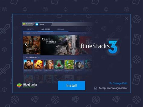 bluestacks joypad how to play android games on pc using gamepad