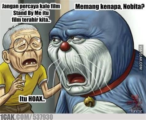 film doraemon episode terakhir stand by me 1cak on twitter quot stand by me is not the last movie from