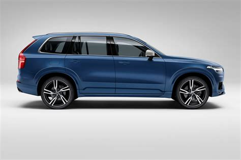 build a volvo 2016 volvo xc90 r design passenger view photo 5
