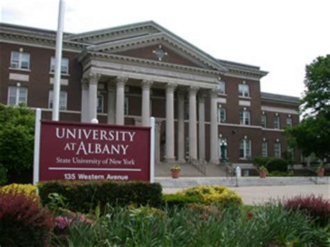 Mba Programs Albany Ny by World Of Criminal Justice And Security For Transfers