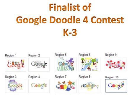 doodle for contest winner 2011 logo doodle 4 national doodle contest k 3