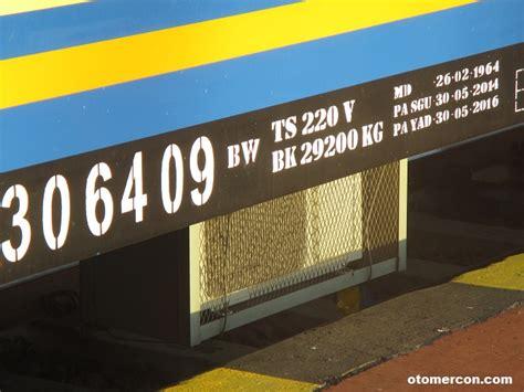 Ac Sharp Jogja gerbong kereta api terbaru kini dengan ac sharp mercon