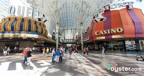 fremont hotel and casino las vegas oyster ca review