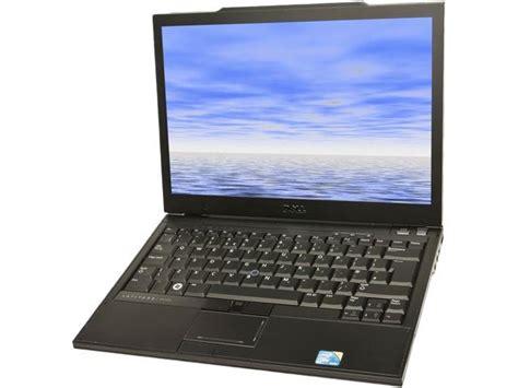 Laptop Dell 2 Duo Second laptop second dell latitude e4300 intel c2d p9400 4gb