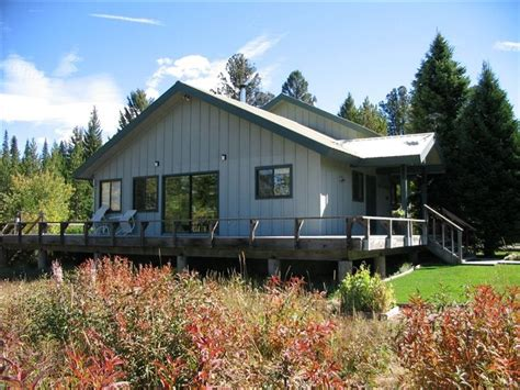 west yellowstone vacation rental vrbo 348071 4 br yellowstone country house in mt moose