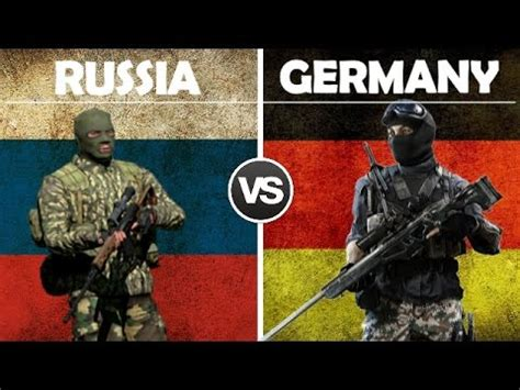 german soldier vs soviet 1472824563 russia vs germany military power comparison 2017 youtube