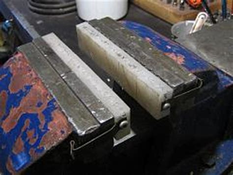 bench vice soft jaws soft jaws for bench vise homemadetools net